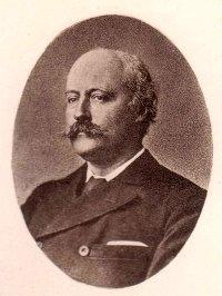 C. Hubert Parry